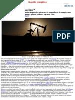 Textos Sobre Questão Energética.2017