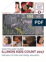 IL Kids Count 2017