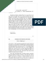 [Evidence] Dantis v Maghinang, Jr