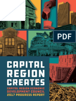 2017 Progress Report Capital Region