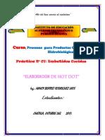 253710516 Informe de Hot Dog PDF
