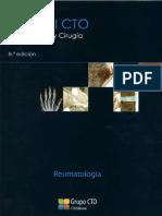 Manual CTO de Reumatología