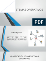 Sistemas Operativos Version 1.23