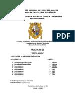 Informe N_5 Quimica Organica(Con Cuestionario)