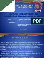 Armaduras Planas(James m. Gere)