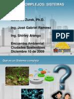 4 Sistemas Complejos-Sistemas Urbanos