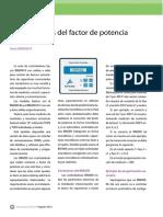 Ie279 Elecond Controladores Del Factor de Potencia