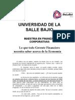 Lo Que Todo Gerente Financiero.doc