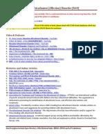 Reactive Attachment Disorder (1)