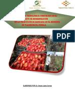 Cultivo de Manzana -Dr Sergio Cuevas