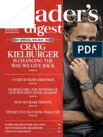 Reader's Digest - December 2015 Edition