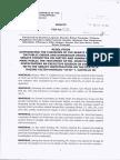 PingBills   Senate Resolution 529