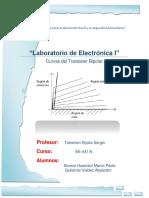 Curvas de Transistor Bipolarprevio