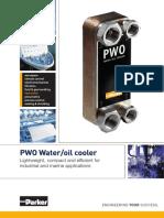 112.Pwo_water Oil Coolers, Emdc. Hy10-6010.Uk