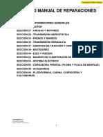 Manual de Servicio l160-l170