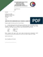 Surat Jemput Pibg