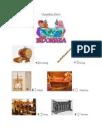 Gamelan Jawa