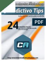 Cadi c Tivo Tips 2016