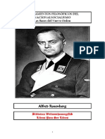 Rosemberg, Alfred - Principios Filosoficos Fundamentales del NS - Edicion Especial.pdf