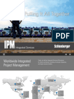 Ipm Integrated Services