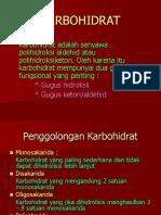 8. karbohidrat