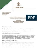 Pablo VI-Laudis Canticum