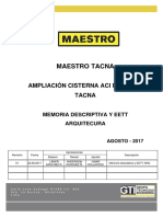 2. MD, EETT _Arq_ Mto Tacna_cliente_22.08.17.