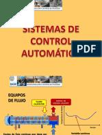 1 Sistemas de Control Automatico
