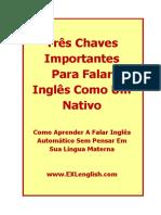 três-chaves-para-aprender-ingles
