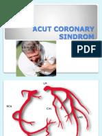 Acut Coronary