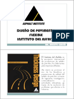 Diseño Pav Flexible Instituto Asfalto.pdf