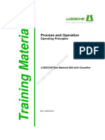 Lauchen Mill Operating Principles