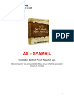 Asy Syamail Muhammadiyah - Imam At-Turmidzi.pdf