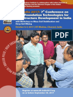 DFI-India 2017 Brochure for Exhibitors and Sponsors