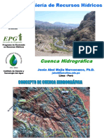 Irh 03 Cuenca Hidrografica