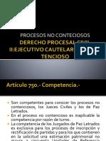 PROCESOS NO CONTENCIOSOS  E INVENTARIO.pptx