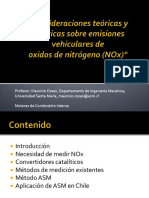 10-Emisiones de NOx