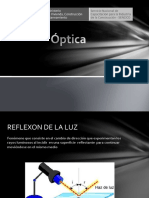 Optica diapositivas