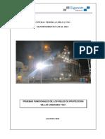 Informe Final Chilca Uno