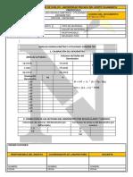 4.4.1 Granulometria en Tamizado Por Sedimetacion Con Densimetro