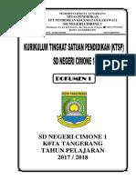 Cover Ktsp