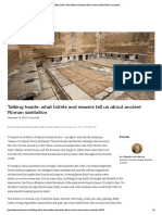 Talking Heads_ What Toilets and Sewers Tell Us About Ancient Roman Sanitation