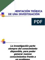 MT Fundamentacion Teorica Invest