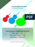 Curso Nuevas Metodologias Dosier[1]