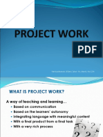 projectwork-140910132647-phpapp01
