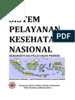 Spkn Berorientasi Pelayanan Primer 18 Okt 2014 Ngs
