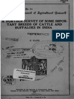 Cattle of India