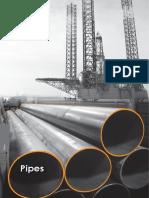 Hiap Chuan Spore - Steel Pipes