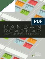 Kanban Roadmap