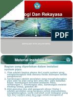 Presentasi Perlengkapan Kapal (Instalasi Pipa Dalam Kapal)_2